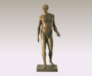 カピトリーノのアンティノウス