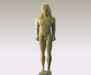 古代のアポロン