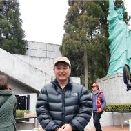 国際共同制作ドラマ「悪い男」 イ・ヒョンミン監督