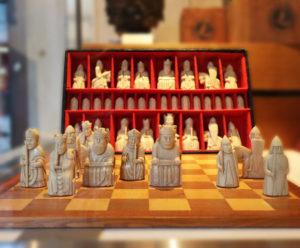 ルイス島のチェス